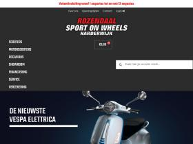 sport-on-wheels.nl