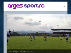 sportarges.ro