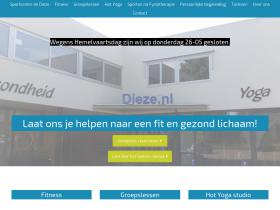 sportcentre.nl