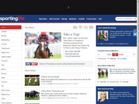 sportinglive.co.uk