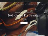 sportshorseservices.co.uk