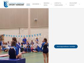 sportvereent.nl