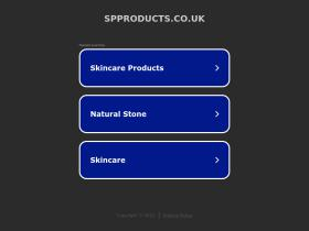 spproducts.co.uk