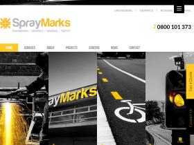 spraymarks.co.nz