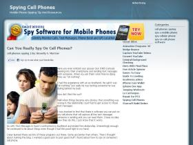 spyingcellphones.co
