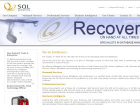 sqlservices.com