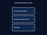 squash-coach.co.uk