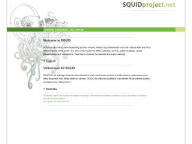 squidproject.net