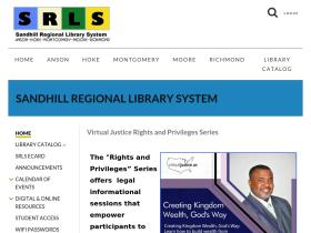 srlslibraries.com