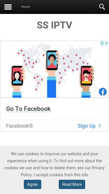 Ss-iptv com Analytics - Market Share Stats & Traffic Ranking