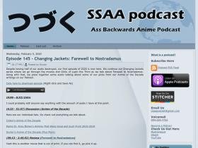 ssaapodcast.com