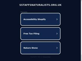 sstaffsnaturalists.org.uk