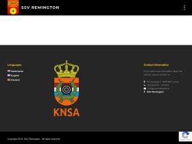 ssvremington.nl