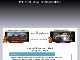 st-alphege-jun.solihull.sch.uk