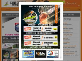 st-georges-fc.org