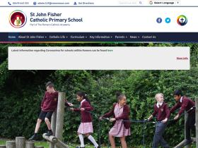 st-johnfisher.coventry.sch.uk