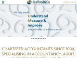 staffordandcompany.co.uk