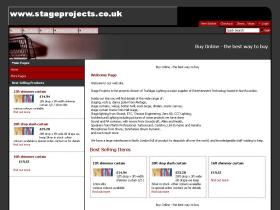 stageprojects.co.uk