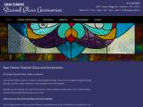 stainedglassaccessories.net