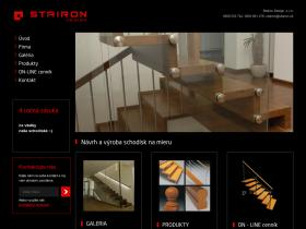 stairon.sk