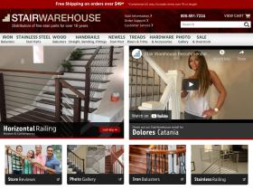 stairwarehouse.com