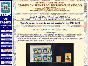 stampsonstamps.org