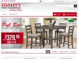 stanleyshomefurnishings.com