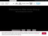 starautogroup.com