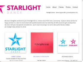 starlightdancecompany.co.uk