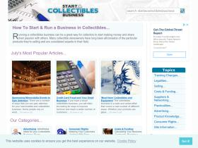 startacollectiblesbusiness.co.uk