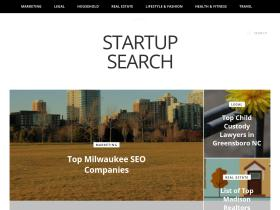 startupsearch.org