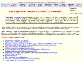 statpages.org