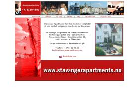 stavangerapartments.no