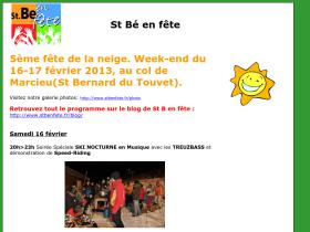 stbenfete.fr