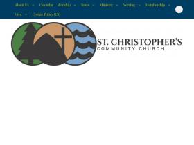 stchristopherolympia.org