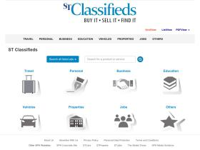 stclassifieds.sg