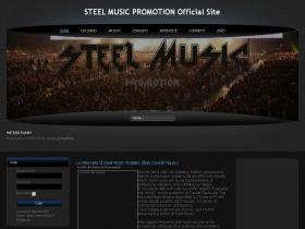 steelmusic.it