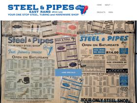 steelpipe.co.za