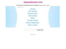 stepandomain.com