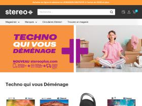 stereoplus.com