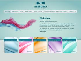 sterling-materials.co.uk