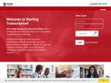sterlingtranscription.co.uk
