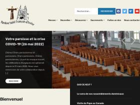 stfrancoisdassise.on.ca