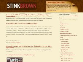 stinkbrown.org