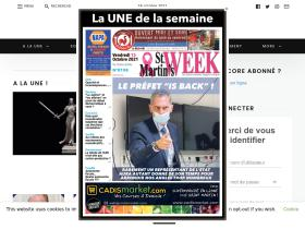 stmartinweek.com