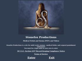 stonefoxproductions.com