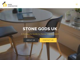 stonegods.co.uk