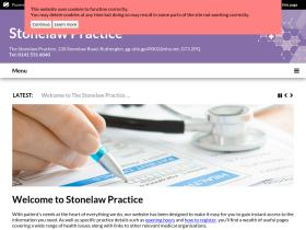 stonelaw.co.uk