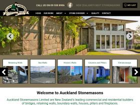 stonemasons.co.nz