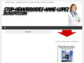 stop-hemorroides-anne-lopez.blogspot.be